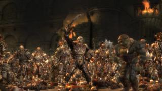 Dragon Age: Origins Trailer