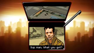 GTA: Chinatown Wars Trailer