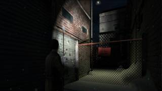 Silent Hill Reborn On The Wii With Shattered Memories