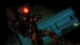 BioShock 2: Chattin' In The Wine Bar