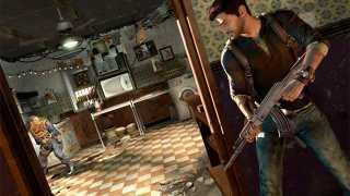 E3 2009 Demo: Uncharted 2