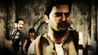 Uncharted 2: Among Thieves Video Review