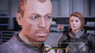 Mass Effect 2 - Overlord DLC