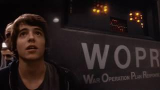 Wonderful Universe of TANG: WarGames
