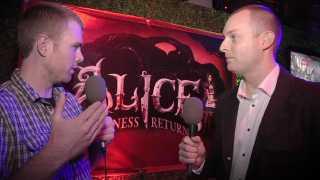 GDC 2011: Brad Explores the Madness of Alice