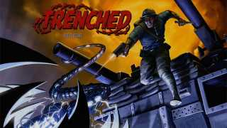 EX: Trenched
