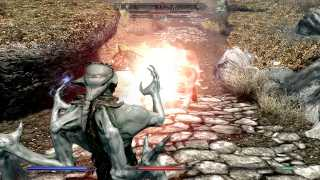 Skyrim: Dawnguard DLC
