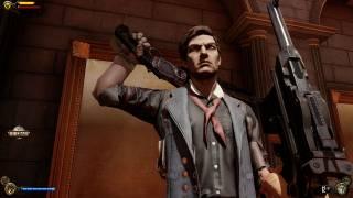 BioShock Infinite: Clash in the Clouds DLC