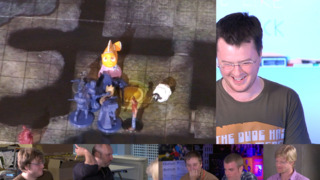 Giant Bomb Unplugged: Pathfinder: Part 02