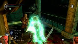 Breaking Brad: Demon's Souls: Part 05