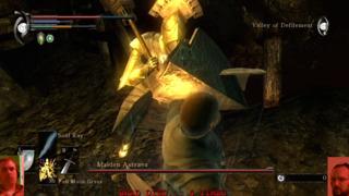 Breaking Brad: Demon's Souls: Part 12