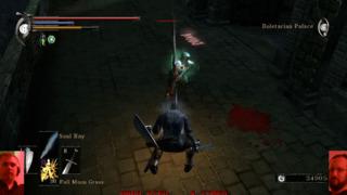 Breaking Brad: Demon's Souls: Part 13