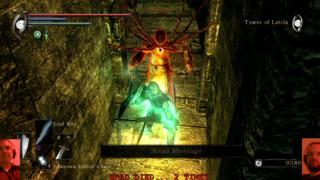 Breaking Brad: Demon's Souls: Part 14
