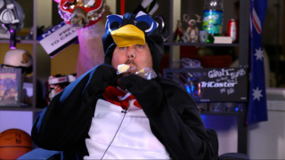 It's the Best of Giant Bomb, Officially!