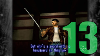 Shenmue - Part 13