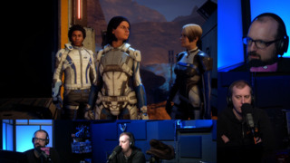 Mass Effect: Andromeda (03/31/2017)
