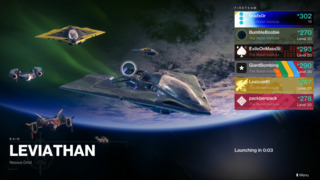 I'm Only Happy When We Raid: Destiny 2: Leviathan - Part 01