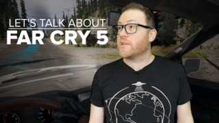 Quick Question with Jeff Bakalar: Ep. 09 - Far Cry 5