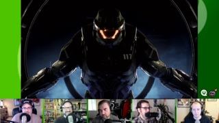 Xbox Games Showcase 2020 Live