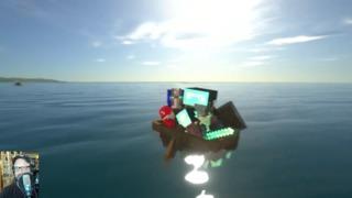 Episode 12 [Vinny's View]