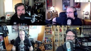 The HotSpot - Episode 374