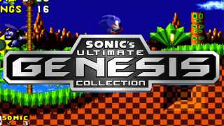 Sonic's Ultimate Genesis Collection Trailer