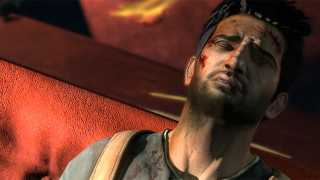 Uncharted 2: Among Thieves Teaser