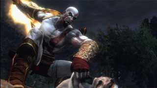 God of War III Teaser