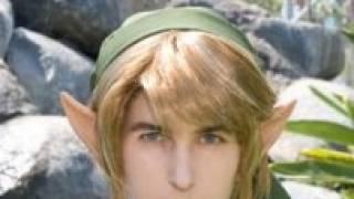 Zelda Fan Plays With Himself