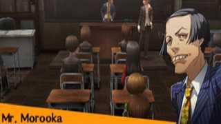 Persona 4 - Part 03