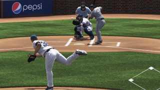 MLB 2K9: Zero-Stitching Trailer