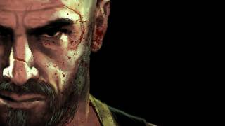 Max Payne Returns In Winter 2009