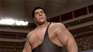 Legends of WrestleMania Interview