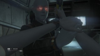 Giant Bomb Gaming Minute 10/15/2014 - Alien: Isolation