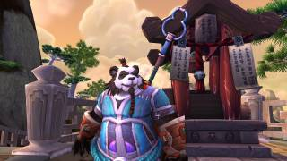 Blizzard Unveils its Nefarious Plan to Make You Play World of Warcraft Again