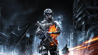 Battlefield 3 Trailer Hits, First Details Come In