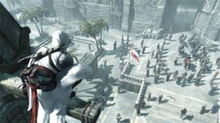 Original Assassin's Creed Bundled With PS3 Revelations