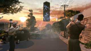 Get Your Singularity On In This New XCOM Trailer
