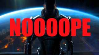 UK Retailer GAME Won't Be Stocking Mass Effect 3, Other Upcoming EA Products