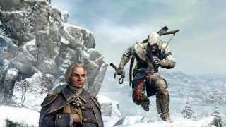 Meet Assassin's Creed III's Newest Templar Hunter