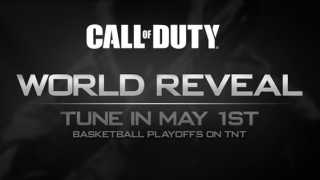 Brace Yourself: Activision Will Announce the Next Call of Duty on May 1