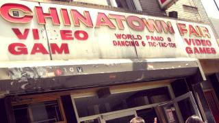 From Fighting Games to Family Fun: NYC's Chinatown Fair Arcade Ain't What it Used to Be