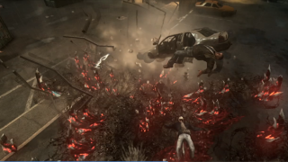 Prototype 2's Colossal Mayhem DLC Appears to Live Up to its Title