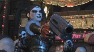 Harley Quinn Probably Won't Actually Get Her Revenge In Batman: Arkham City's Latest DLC