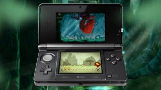 Rayman Origins Is Headed to the 3DS
