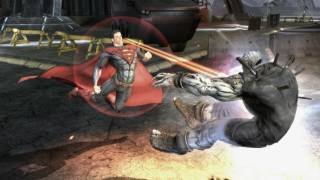 DC's Greatest Characters Punch the Crap Out of Each Other In Injustice: Gods Among Us