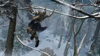 Assassin's Creed III's Alex Hutcherson Walks You Through the Game's Big Changes