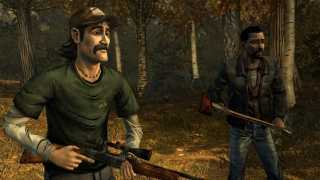 ...And This Second Walking Dead Trailer Is a Sneak Preview of Episode Two