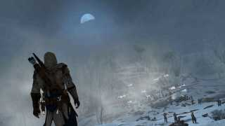 Assassin's Creed III Celebrates July 4th With Some Blue Guys and Red Guys Blowing Each Other Up