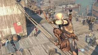 The Creative Director of Assassin's Creed III Takes You on a Tour of Boston